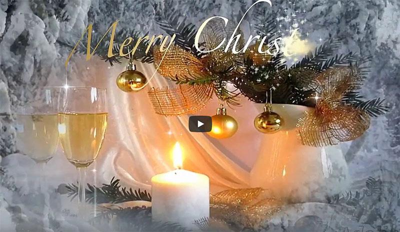 Weihnachten (Video)