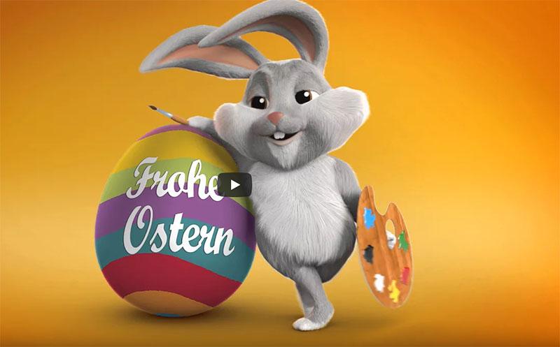 Ostern (Video)